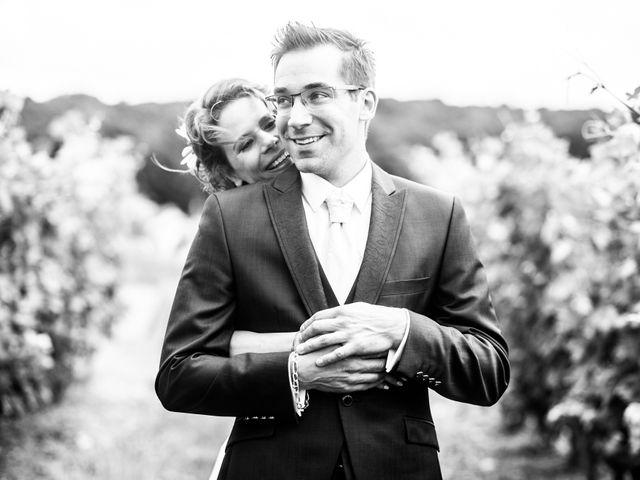 Le mariage de Alex et Belle à Germaine, Marne 2