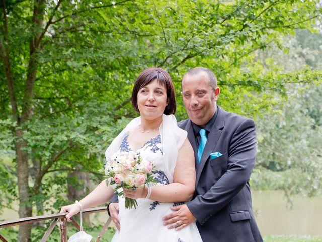 Le mariage de Laurent et Marina à Saran, Loiret 5