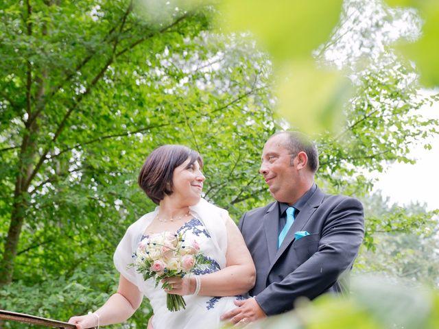 Le mariage de Laurent et Marina à Saran, Loiret 6