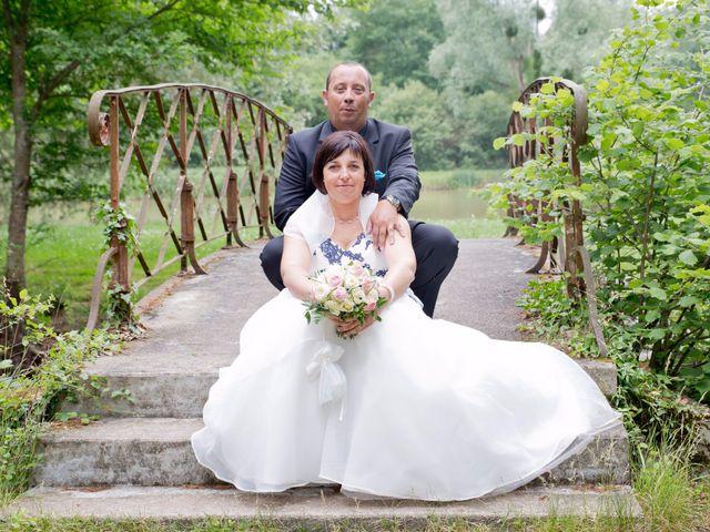 Le mariage de Laurent et Marina à Saran, Loiret 2