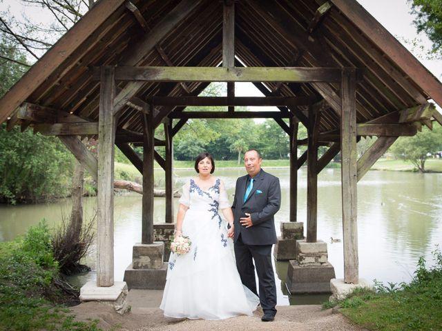 Le mariage de Laurent et Marina à Saran, Loiret 7