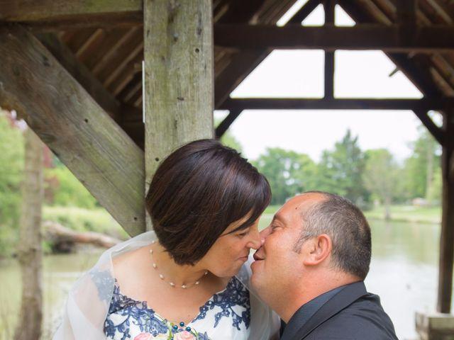 Le mariage de Laurent et Marina à Saran, Loiret 8