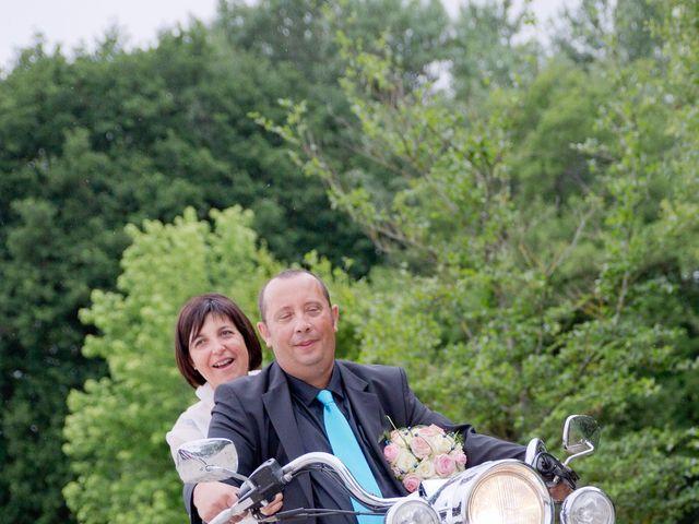 Le mariage de Laurent et Marina à Saran, Loiret 9