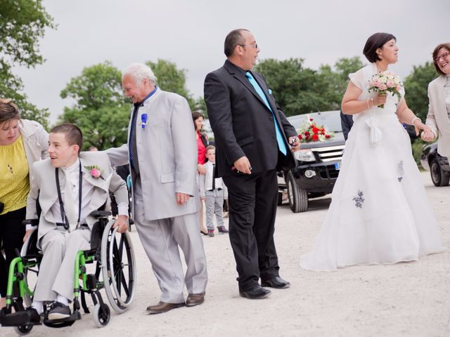 Le mariage de Laurent et Marina à Saran, Loiret 13