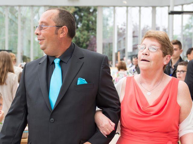 Le mariage de Laurent et Marina à Saran, Loiret 15