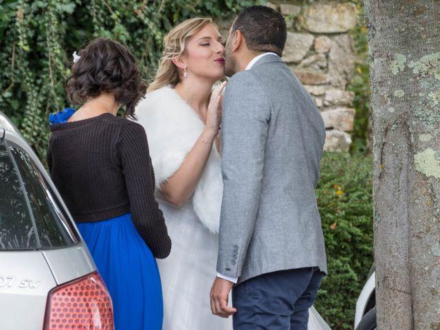 Le mariage de Karim et Laëtitia à Trégunc, Finistère 23