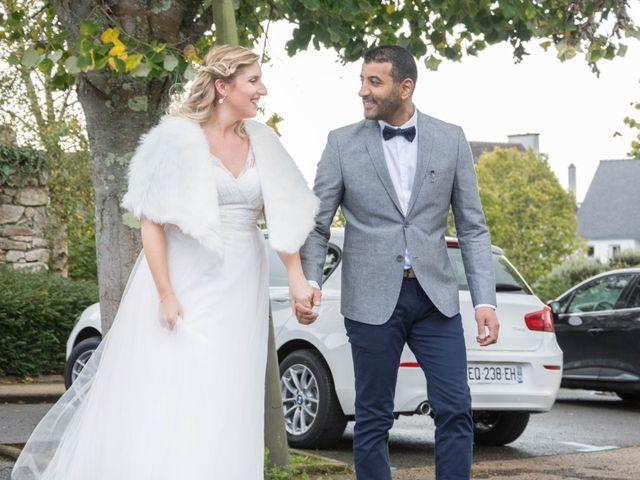 Le mariage de Karim et Laëtitia à Trégunc, Finistère 24