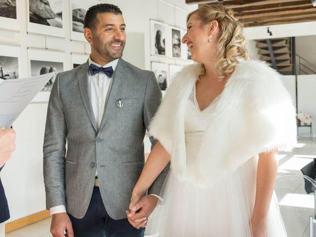 Le mariage de Karim et Laëtitia à Trégunc, Finistère 26