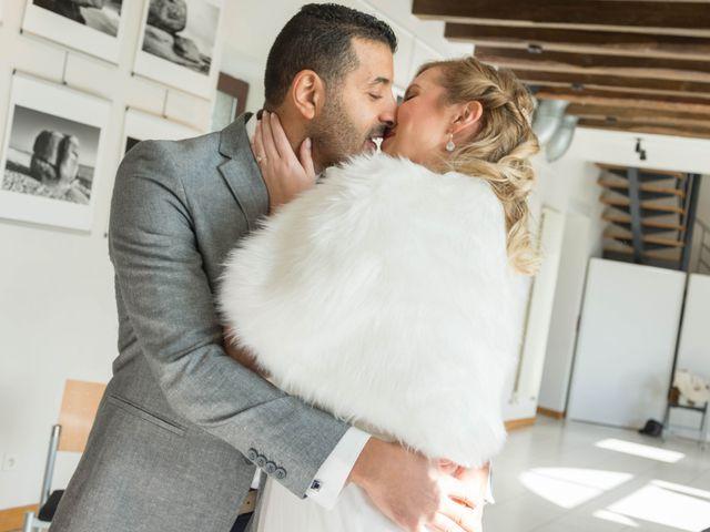 Le mariage de Karim et Laëtitia à Trégunc, Finistère 27