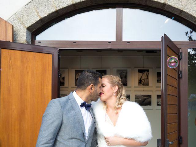 Le mariage de Karim et Laëtitia à Trégunc, Finistère 34