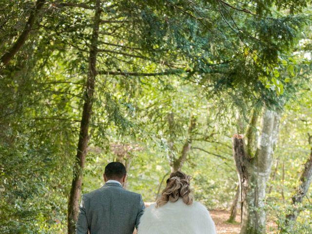 Le mariage de Karim et Laëtitia à Trégunc, Finistère 35