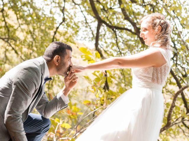 Le mariage de Karim et Laëtitia à Trégunc, Finistère 38