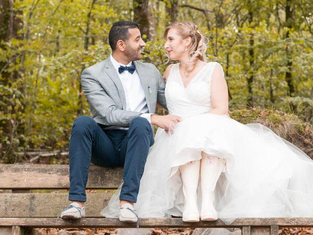 Le mariage de Karim et Laëtitia à Trégunc, Finistère 40