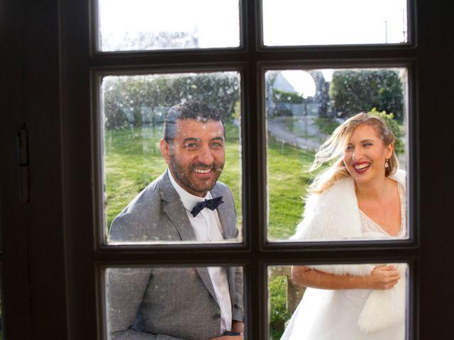 Le mariage de Karim et Laëtitia à Trégunc, Finistère 43