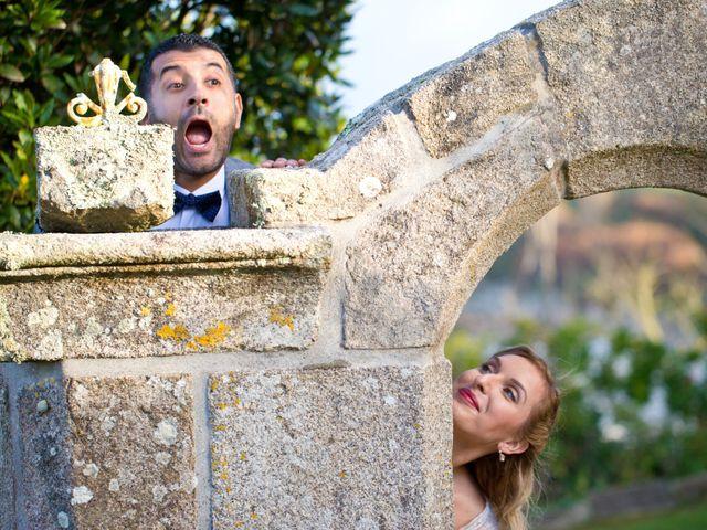 Le mariage de Karim et Laëtitia à Trégunc, Finistère 44