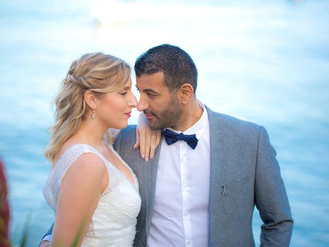 Le mariage de Laëtitia et Karim
