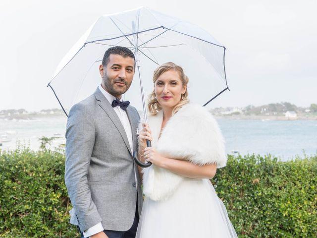 Le mariage de Karim et Laëtitia à Trégunc, Finistère 46