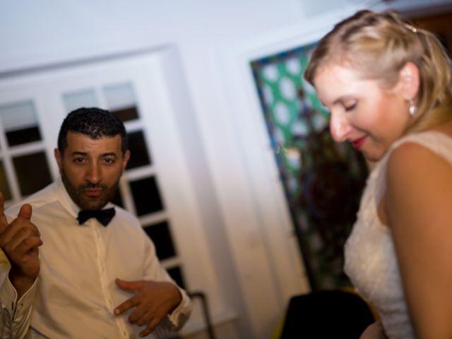 Le mariage de Karim et Laëtitia à Trégunc, Finistère 57
