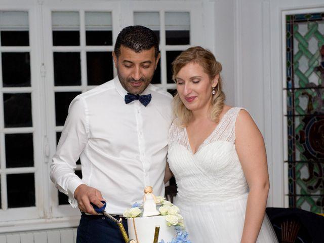 Le mariage de Karim et Laëtitia à Trégunc, Finistère 59