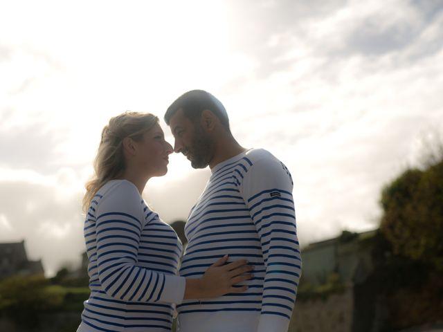 Le mariage de Karim et Laëtitia à Trégunc, Finistère 66