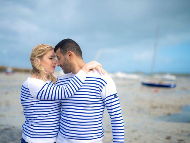 Le mariage de Karim et Laëtitia à Trégunc, Finistère 67