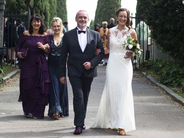 Le mariage de Terry et Justine à Montpellier, Hérault 4