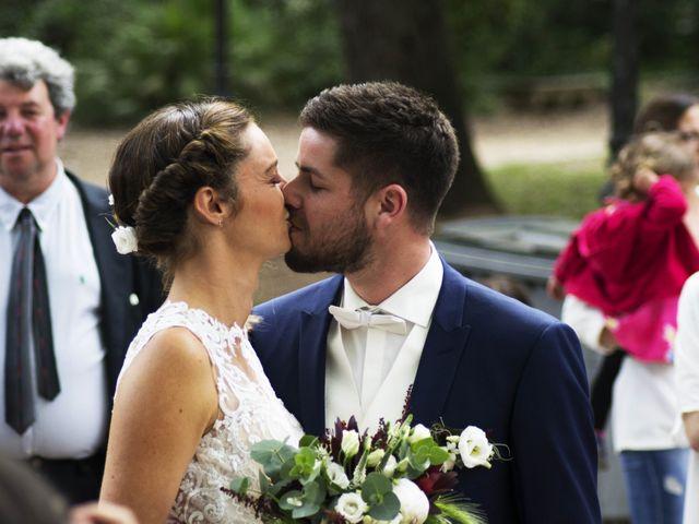 Le mariage de Terry et Justine à Montpellier, Hérault 5