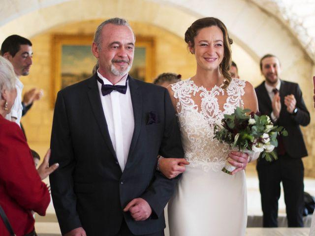 Le mariage de Terry et Justine à Montpellier, Hérault 6