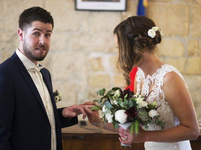 Le mariage de Terry et Justine à Montpellier, Hérault 7