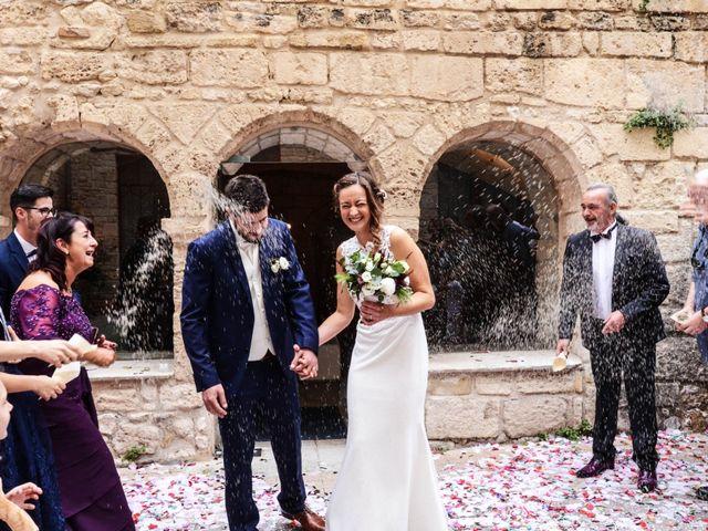Le mariage de Terry et Justine à Montpellier, Hérault 11