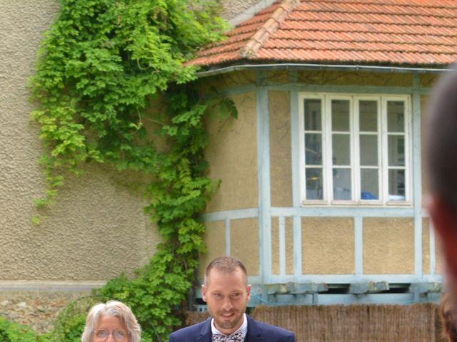 Le mariage de Mickael et Vincent à Tigeaux, Seine-et-Marne 10