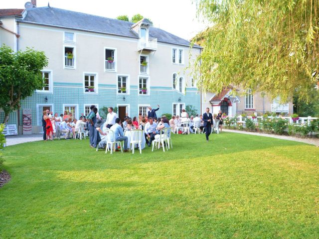 Le mariage de Mickael et Vincent à Tigeaux, Seine-et-Marne 20