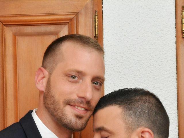 Le mariage de Mickael et Vincent à Tigeaux, Seine-et-Marne 27