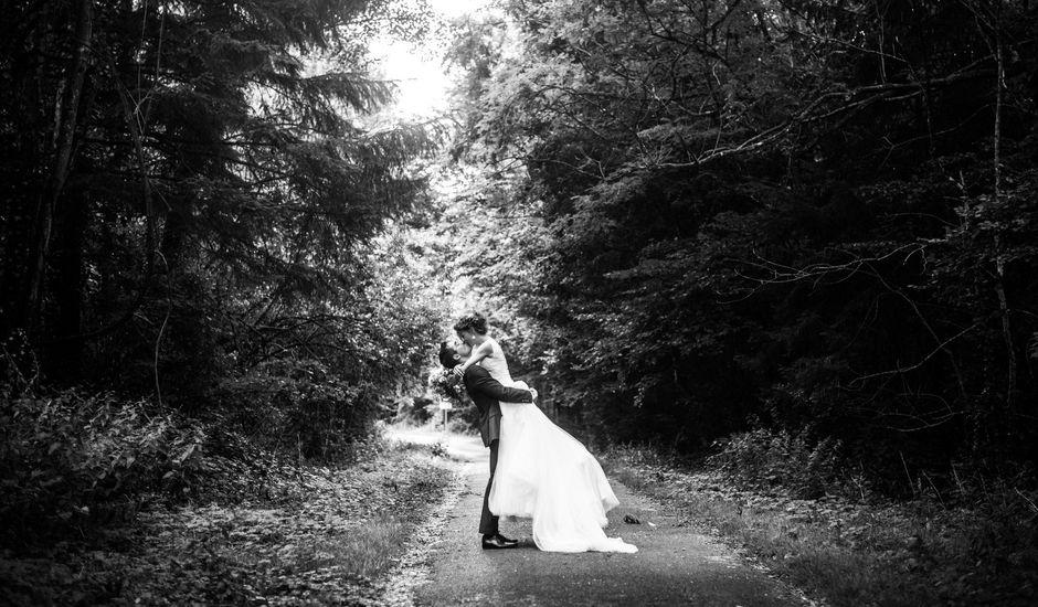 Le mariage de Alex et Belle à Germaine, Marne