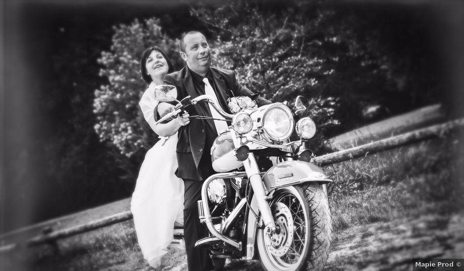 Le mariage de Laurent et Marina à Saran, Loiret