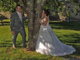 Le mariage de Chloé et Mathieu 3
