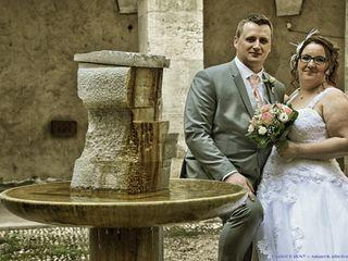 Le mariage de Chloé et Mathieu 1