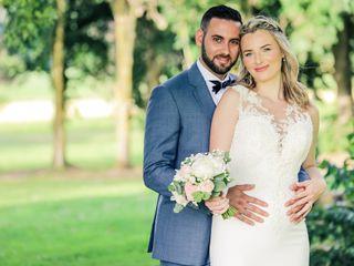 Le mariage de Vanessa et Yoann
