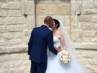 Le mariage de Morgane  et Yohann