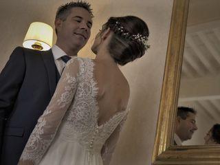Le mariage de Émeline et Gérald 2