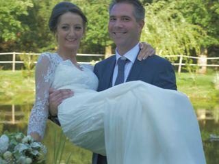 Le mariage de Émeline et Gérald