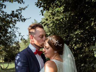 Le mariage de Amandine et Luc 2