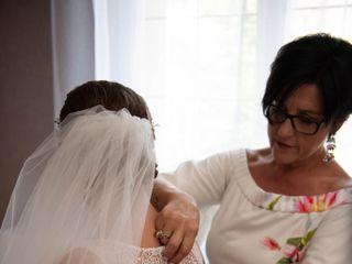 Le mariage de Amandine et Luc 3