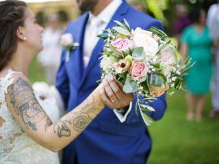 Le mariage de Léa et Julien