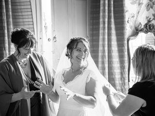 Le mariage de Emilie et Sylvain 3