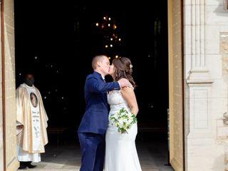 Le mariage de Soline et Jerome
