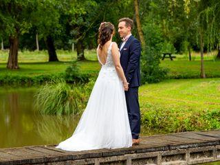 Le mariage de Laurine et Antoine 2
