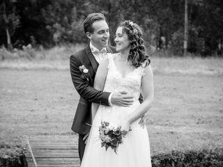 Le mariage de Laurine et Antoine 3