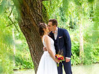 Le mariage de Laurine et Antoine