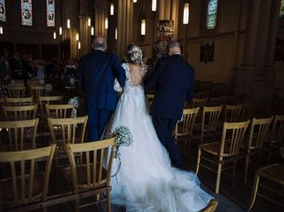 Le mariage de Faustine et Walter 2